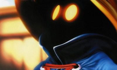 Final Fantasy IX out now Nintendo Switch Xbox One