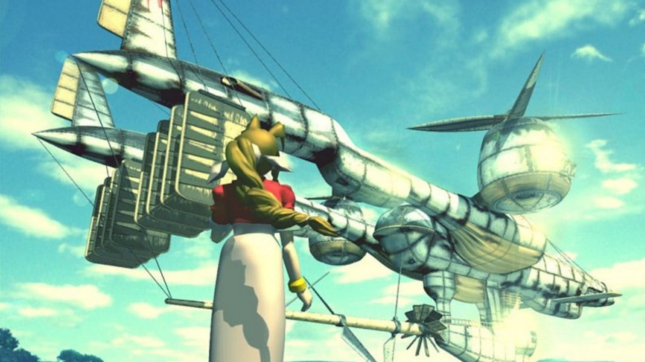 Release date revealed for Final Fantasy VII on Nintendo Switch, Xbox One