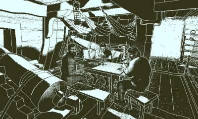 Obra Dinn Steam Black & White Indie Games bundle