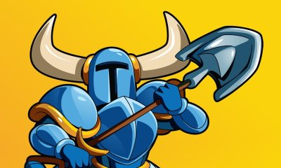 Shovel Knight amiibo delayed