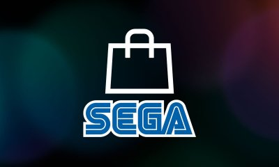 Nintendo Switch Sega Sale