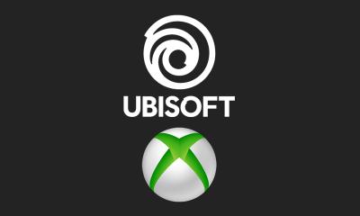 Xbox One Ubisoft sale