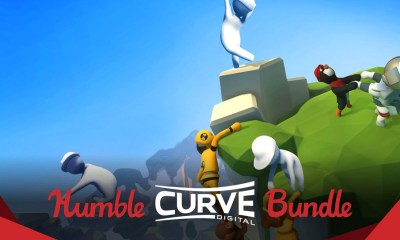 Humble Curve Digital Bundle
