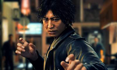 Judgment PlayStation 4 release
