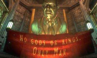 Bioshock - Gods and Kings
