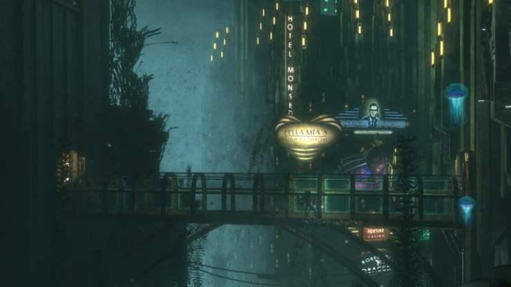 Bioshock - Rapture