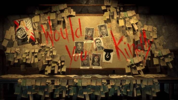 Bioshock - Would you Kindly