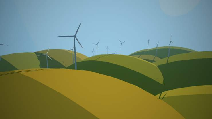 enjoy these turbines train jam