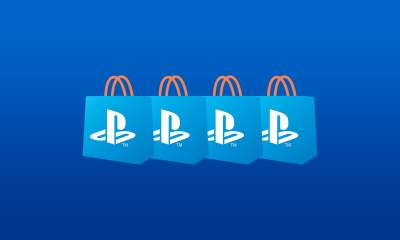 Four PlayStation Sales