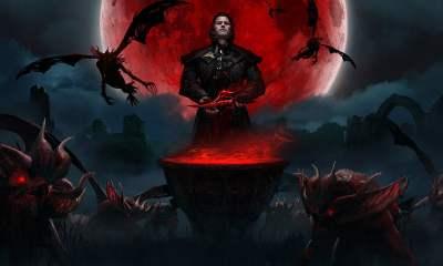 Gwent - Crimson Curse