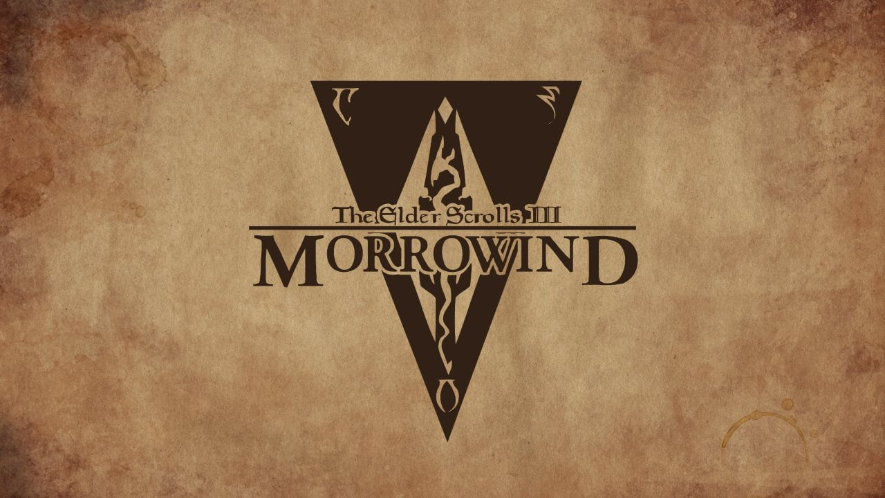 Grab Morrowind free on PC for a limited time