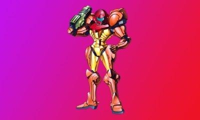 Super Metroid - My Nintendo