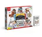 Complete Nintendo Labo: VR Kit