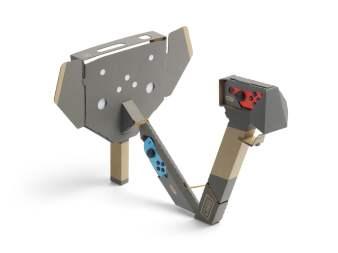 Nintendo Labo VR Kit: Toy-Con Elephant