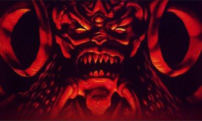 Diablo art