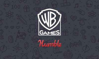 WB games sale - Humble Store