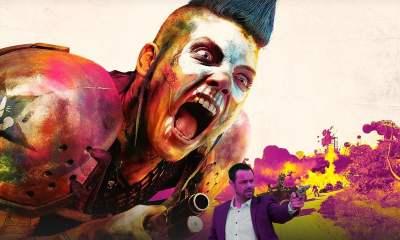 Danny Dyer Rage 2
