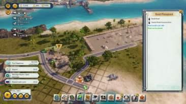 Tropico Screen 4