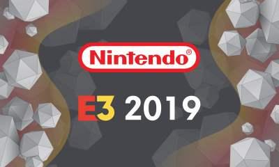 Nintendo E3 2019 Nintendo Direct
