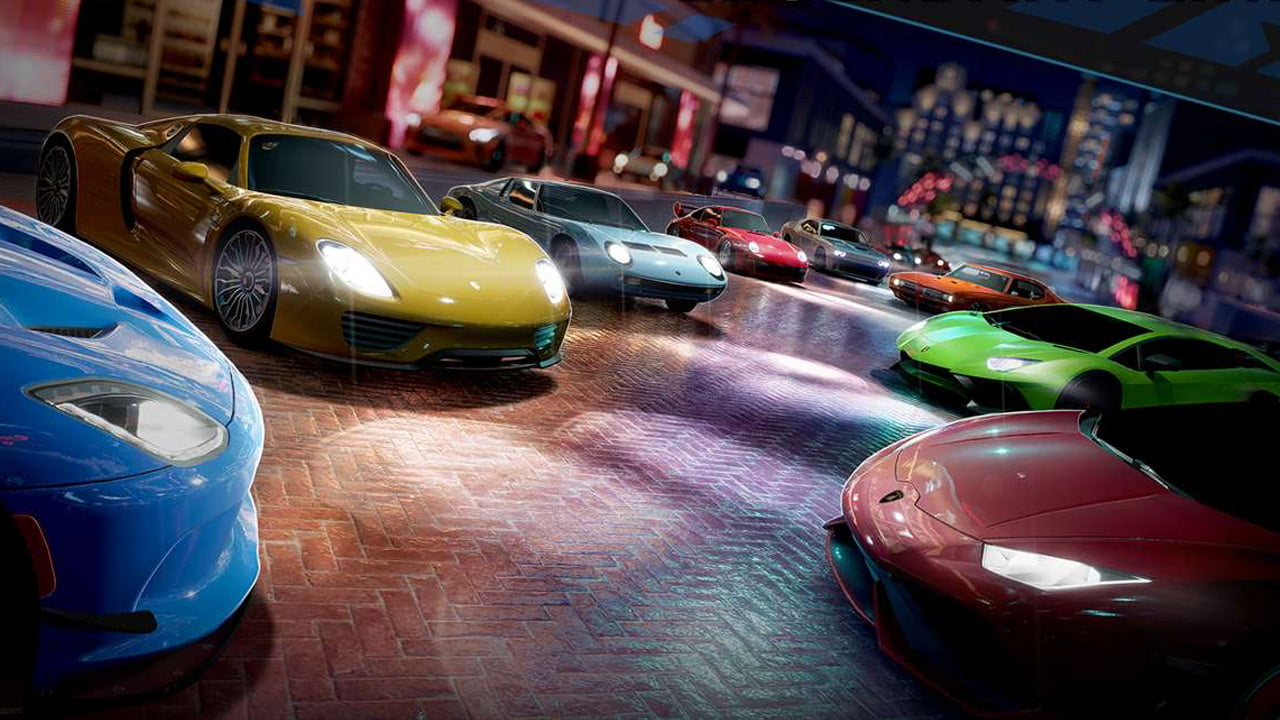 Surprise! A new Forza game from Turn 10 Studios is out now
