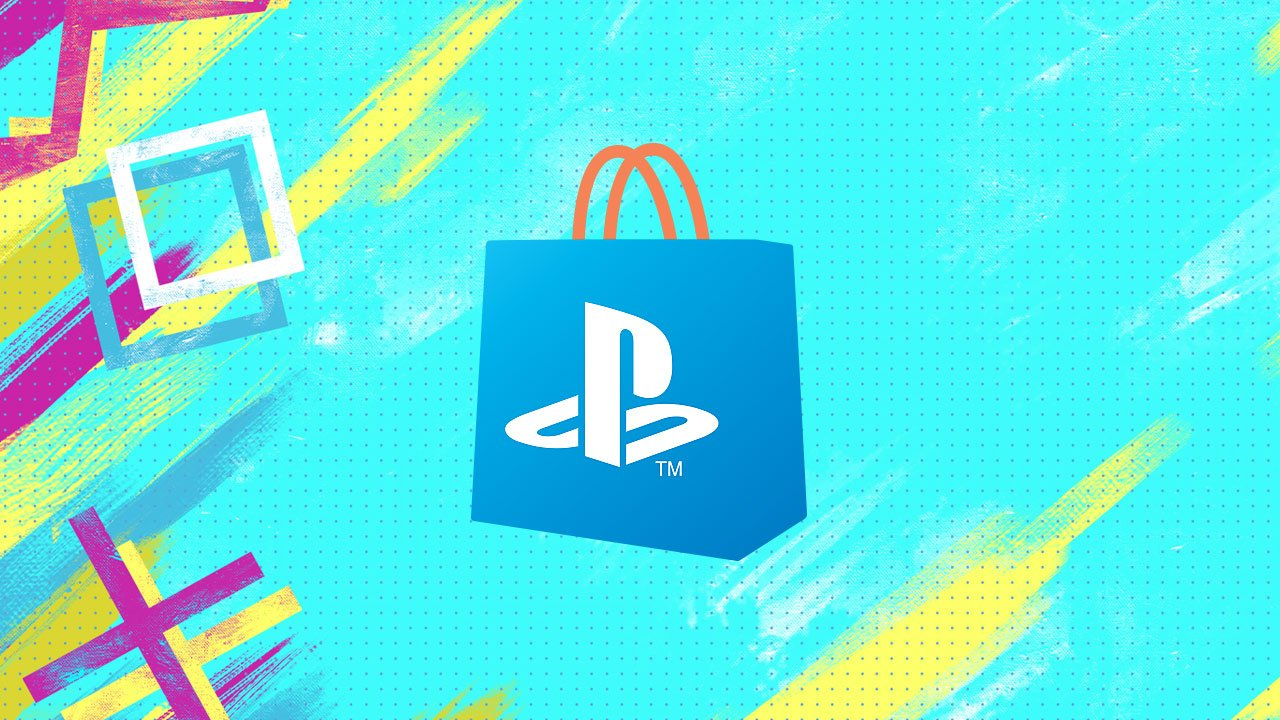 New games added to the PlayStation Store Spring Sale