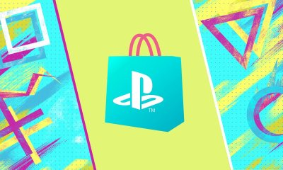 PlayStation Store Spring Sale