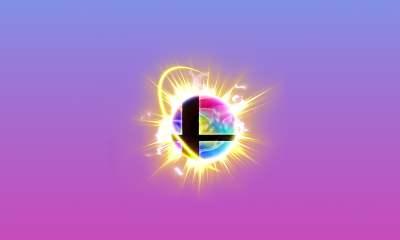 Super Smash Bros Ultimate - Smash Ball