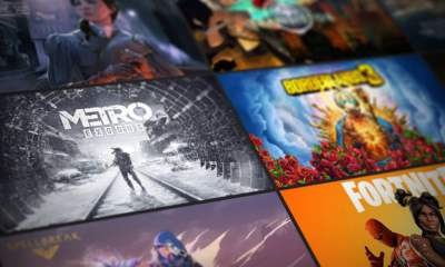 Epic Games Store keys Humble Store