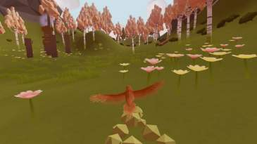 Feather review screenshot 04