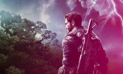 Just Cause 4 Xbox Game Pass quest rewards
