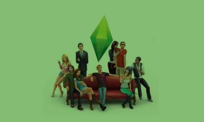The Sims 4 free