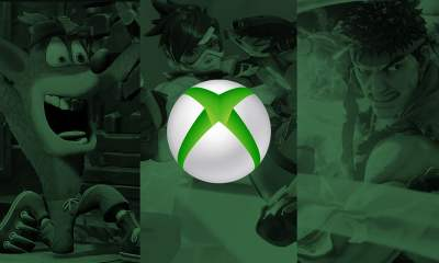 Capcom Activision Xbox Sale