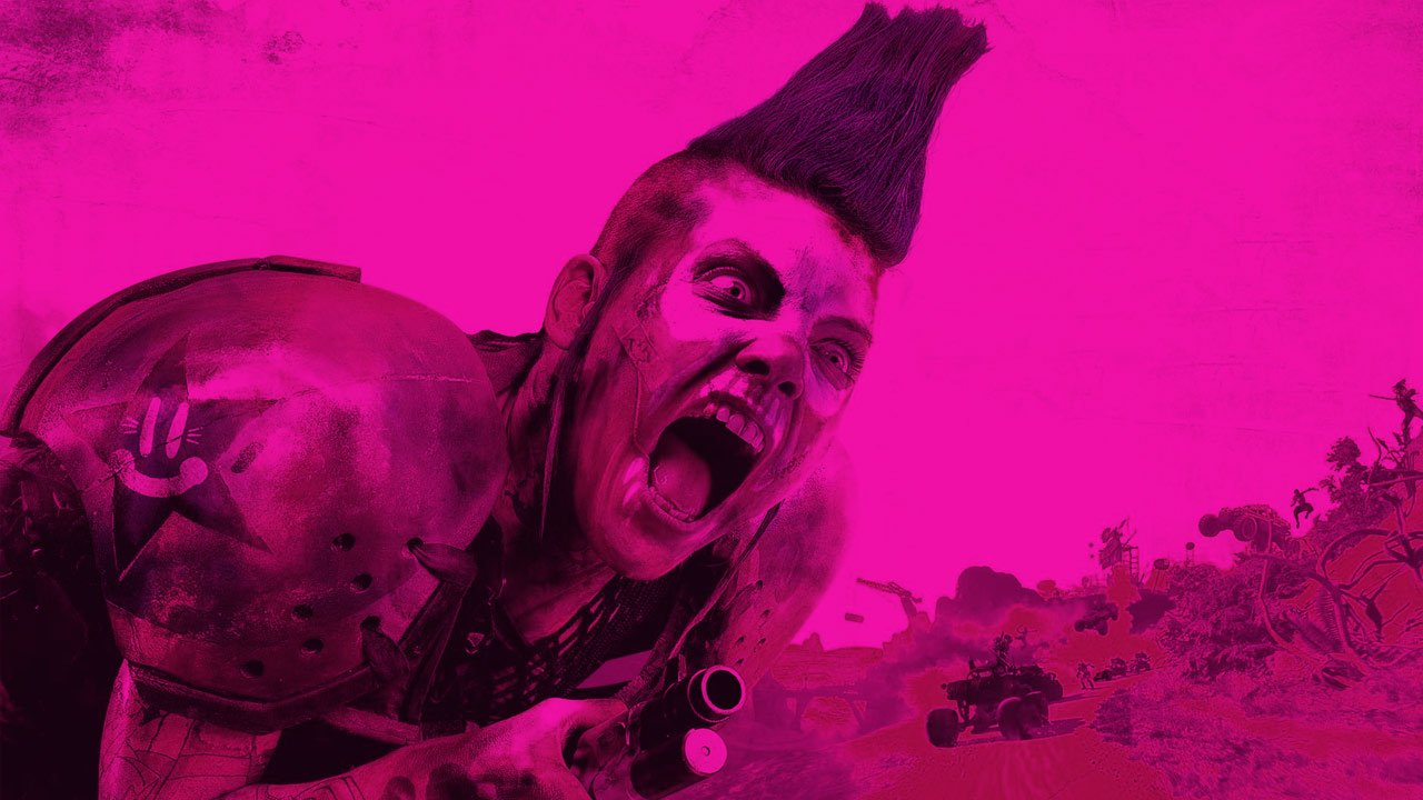 Rage 2 takes No.1 in UK video game chart - Thumbsticks