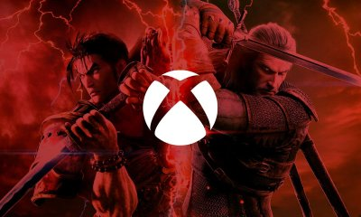 Xbox One sales - SoulCalibur VI
