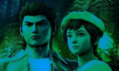 Shenmue III E3 preview