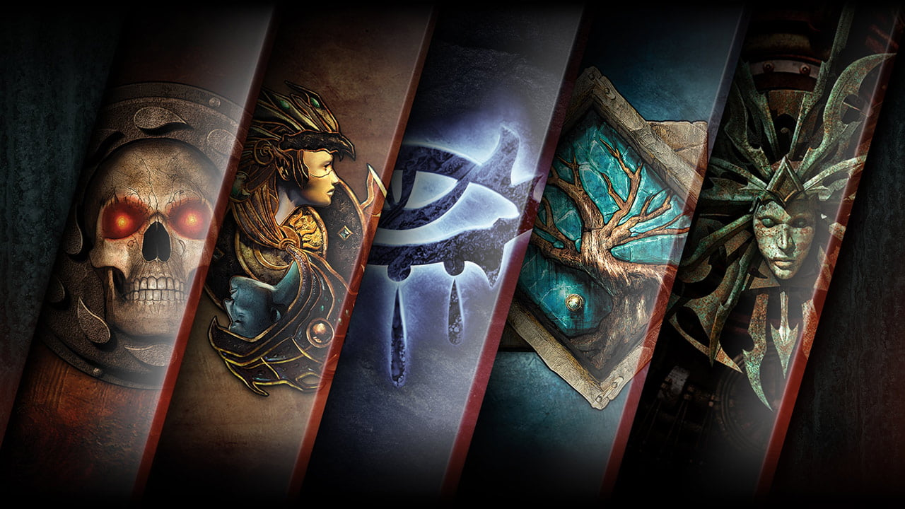 Baldur's Gate and Neverwinter Nights are coming to PS4 and Switch - Thumbsticks