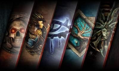 Baldur's Gate - Nintendo Switch and PS4