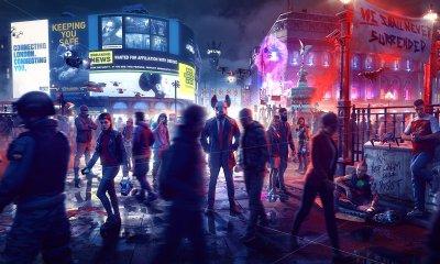Watch Dogs Legion - London