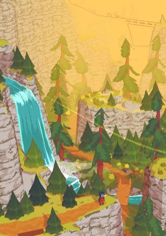 A Short Hike screenshot tall