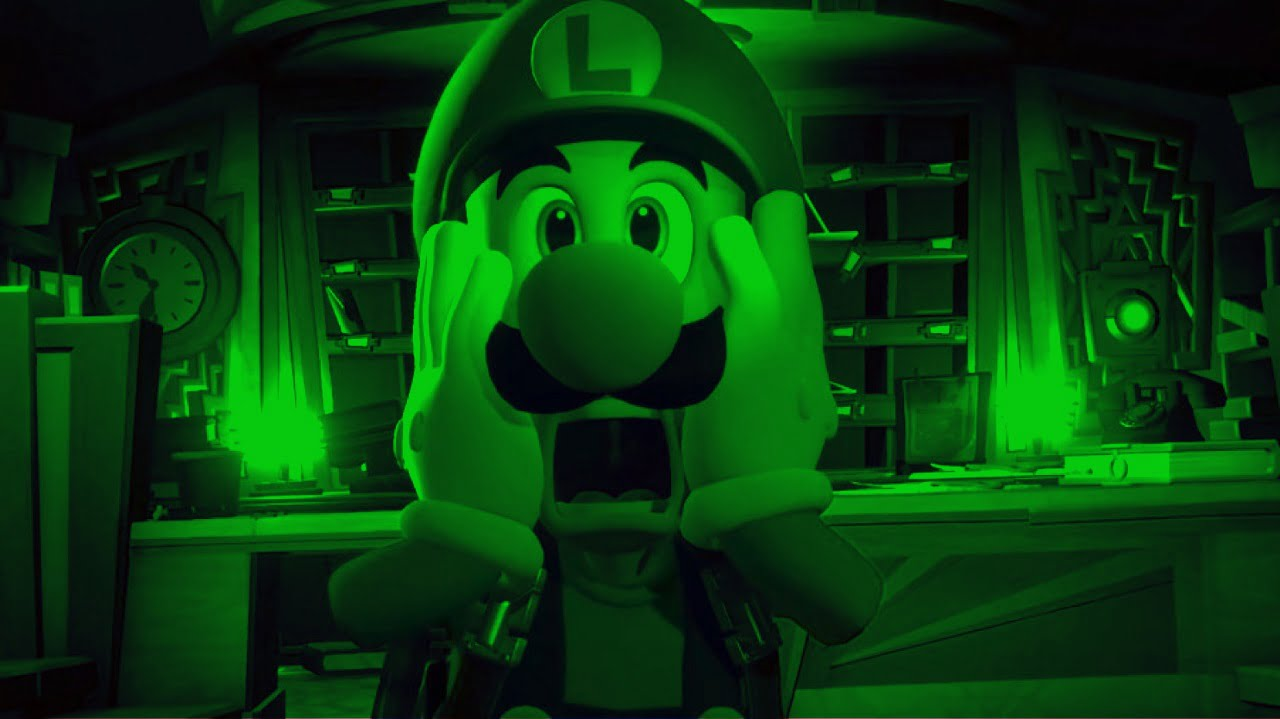 Luigi's Mansion 3 release date revealed, and it's spooky - Thumbsticks