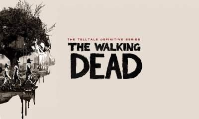 Skybound Telltake The Walking Dead remaster