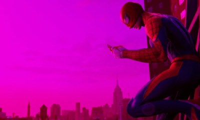 Spider-Man PS4 best-selling superhero game