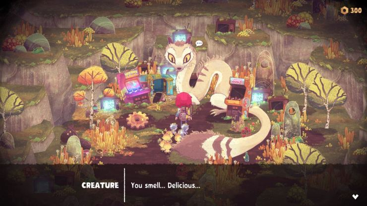 The MIX E3 2019 The Wild at Heart