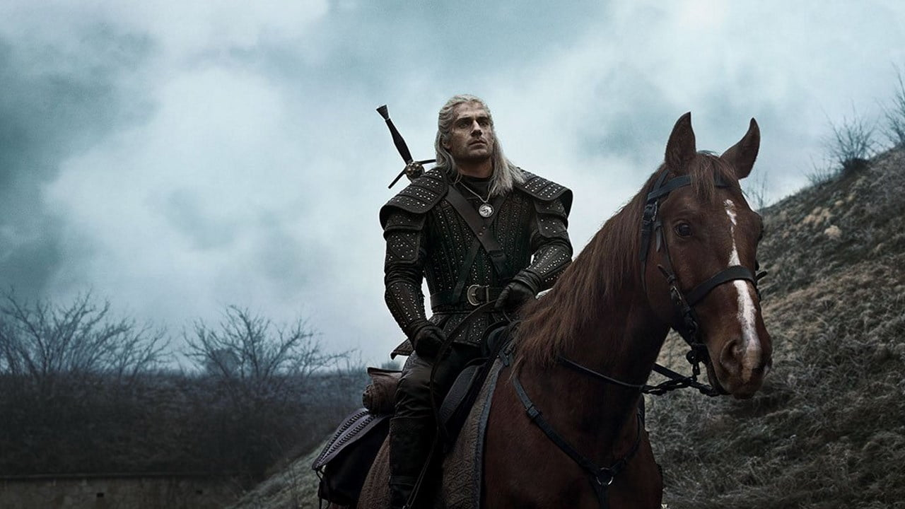 The Witcher arrives in first Netflix trailer