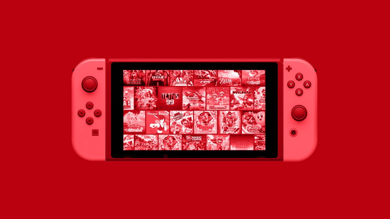 Save on Nintendo Switch storage with Amazon Prime Day