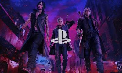 PlayStation Store sale - Devil May Cry 5