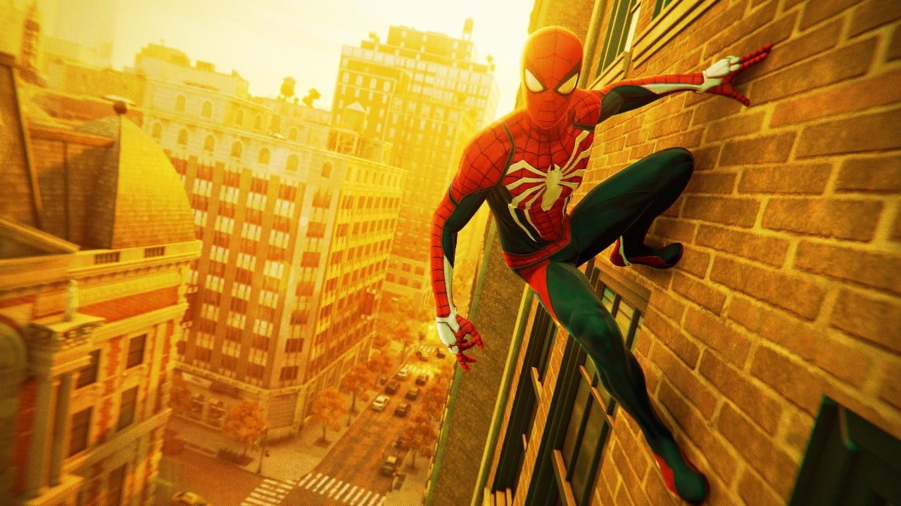 Did you spot the subtle nods to Insomniac's Spider-Man in Spider-Man: Far From Home?