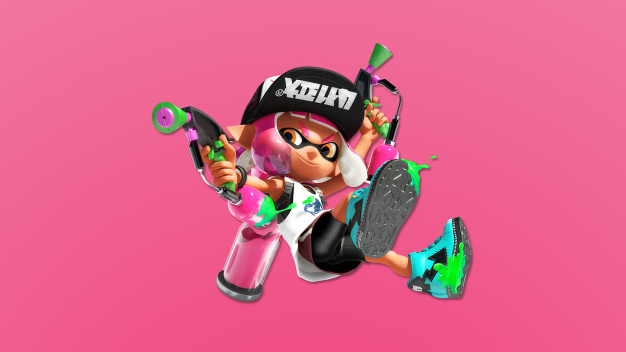 Could Splatoon be going free-to-play?
