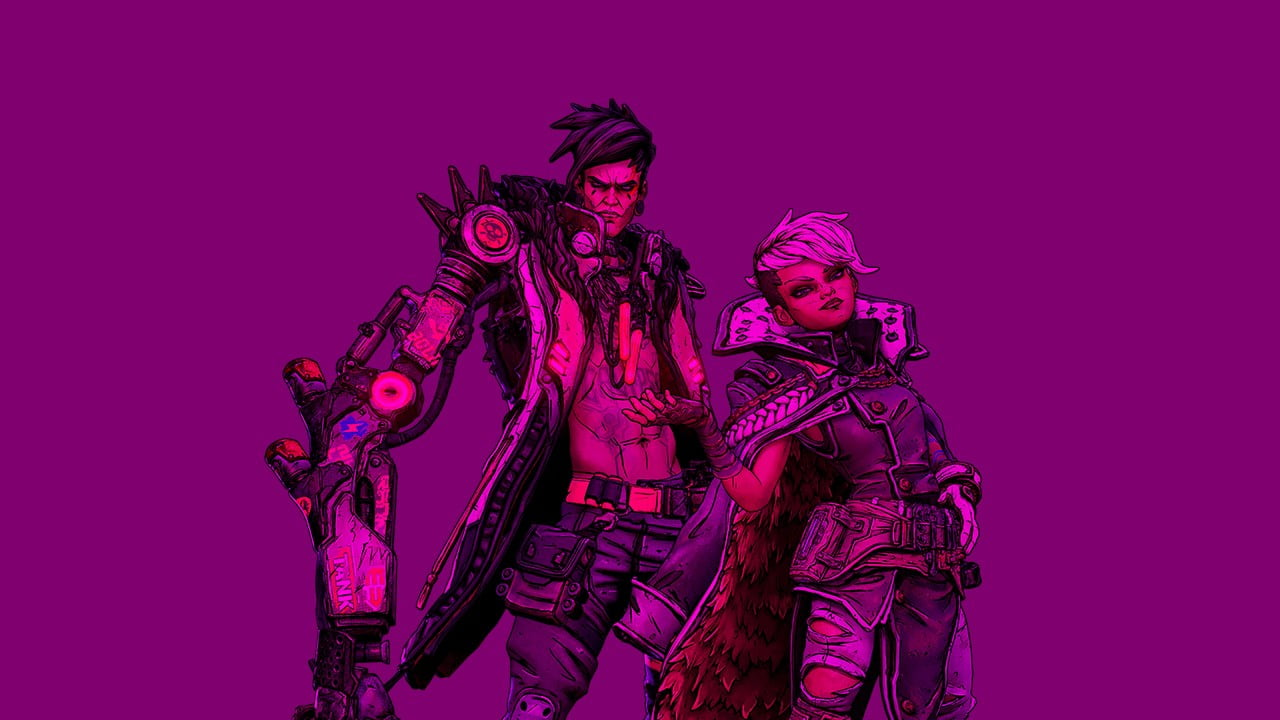 What are the Borderlands 3 system requirements? - Thumbsticks