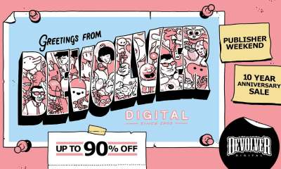Devolver Digital steam sale
